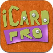 iCards Pro for iPhone App