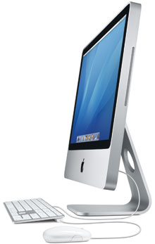 Apple iMac Core i5 2.66 27-Inch - MB953LL/A
