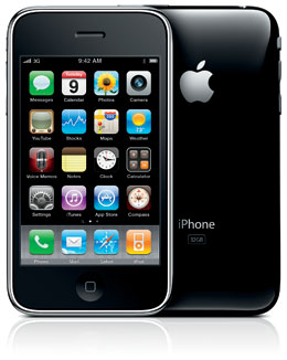 Sell Your Used iPhone 3GS
