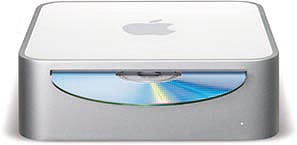 Apple Mac Mini Core 2 Duo 2.0 - MB139LL/A