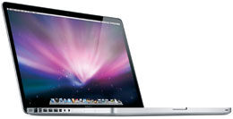 Apple MacBook Pro Core i7 2.0 15-Inch - MC721LL/A