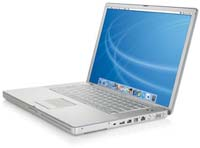 Apple PowerBook G4 1.5 15-Inch (SMS/BT2 - Al) - M9676LL/A